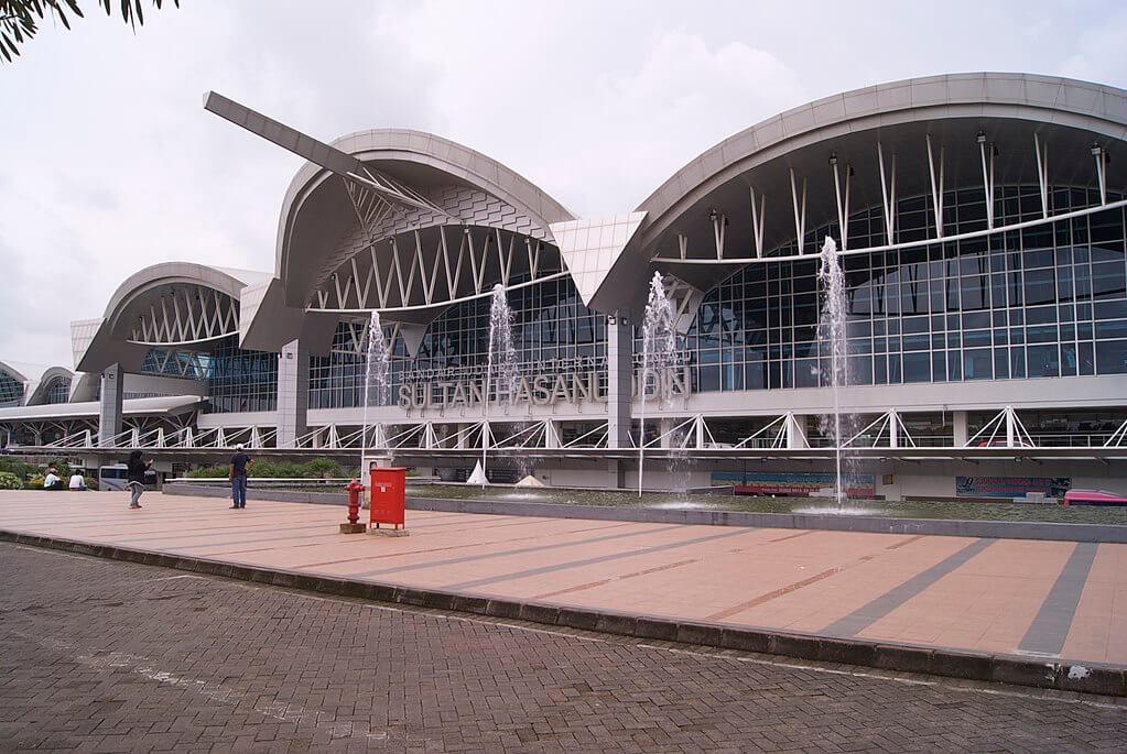 Gede! Inilah Deretan Bandara Terbesar di Indonesia 11