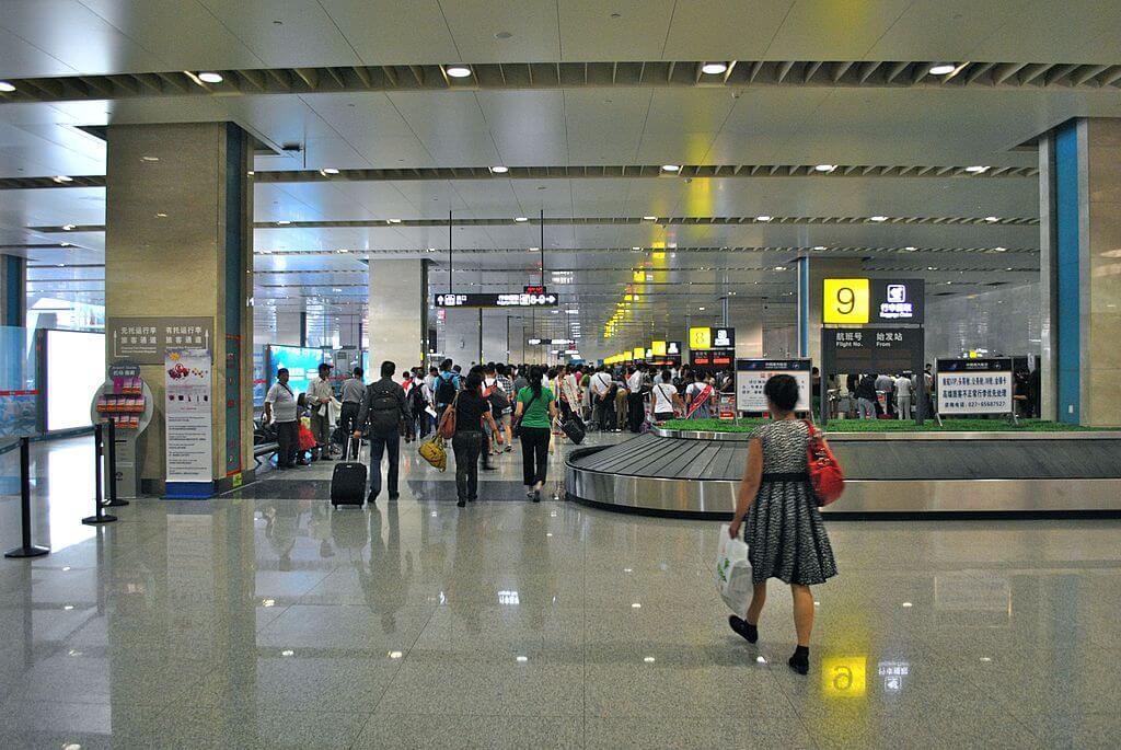 Maskapai dan Bandara