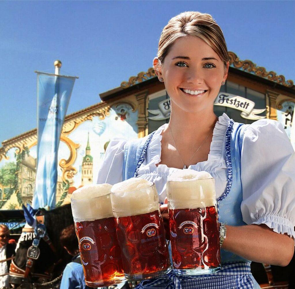 Mengenal Ragam Festival Alkohol di Dunia 1