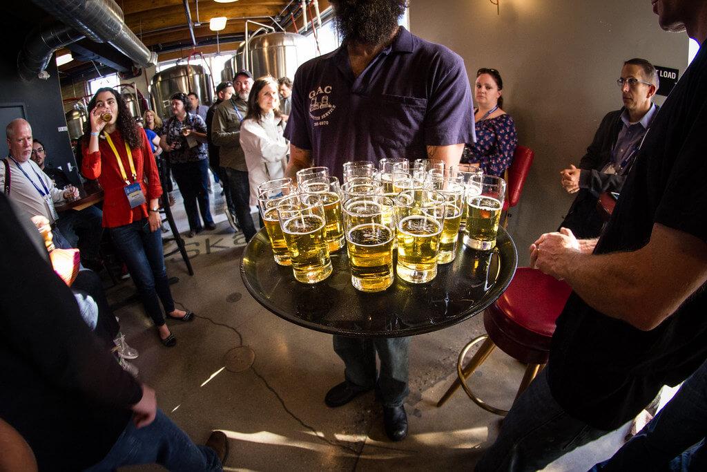 Mengenal Ragam Festival Alkohol di Dunia 2