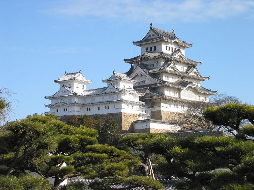 Megah dan Indah! Inilah Deretan 10 Kastil Terbaik di Jepang 10