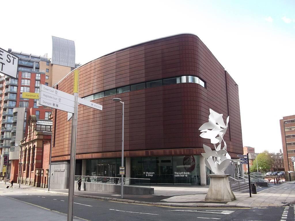 Destinasi dan Kuliner Terbaik yang Ada di Kota Manchester 13