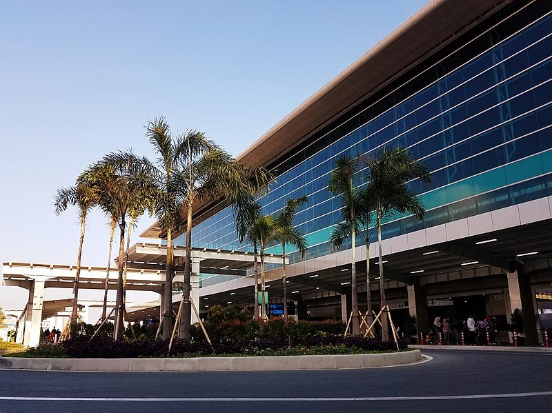 Gede! Inilah Deretan Bandara Terbesar di Indonesia 9