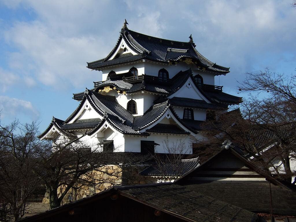 Megah dan Indah! Inilah Deretan 10 Kastil Terbaik di Jepang 16