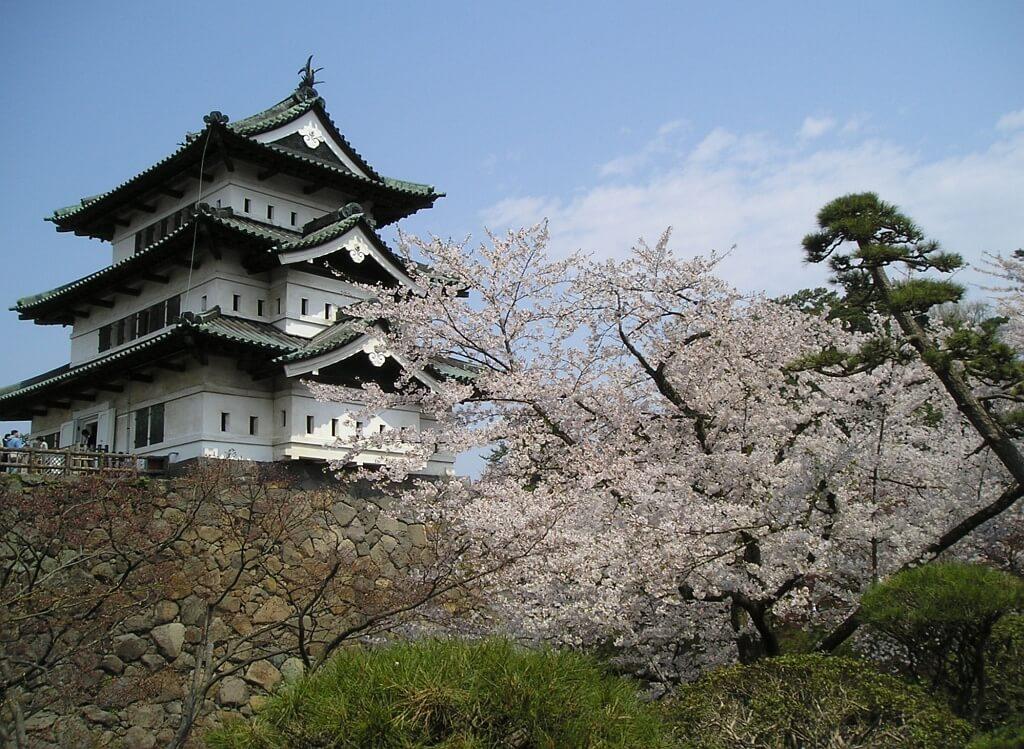 Megah dan Indah! Inilah Deretan 10 Kastil Terbaik di Jepang 15