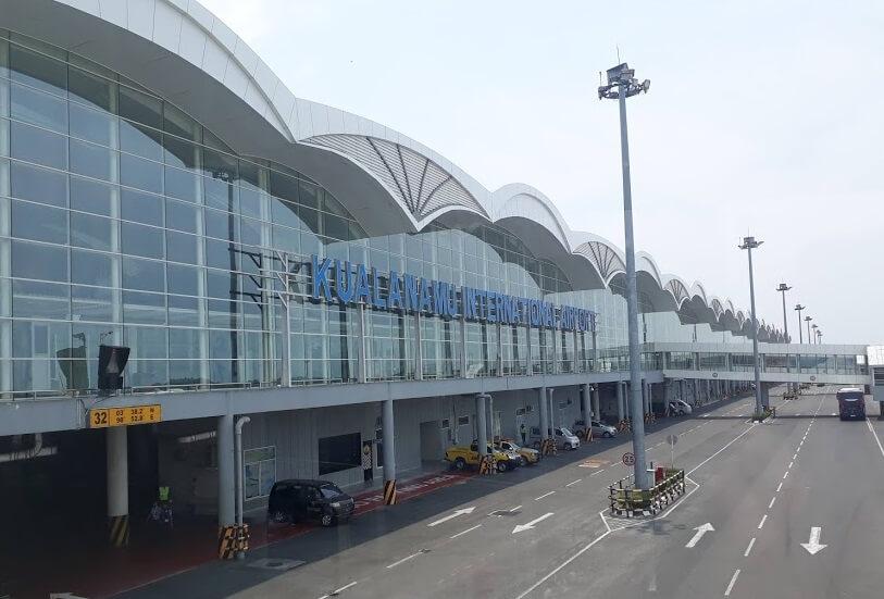 Gede! Inilah Deretan Bandara Terbesar di Indonesia 8