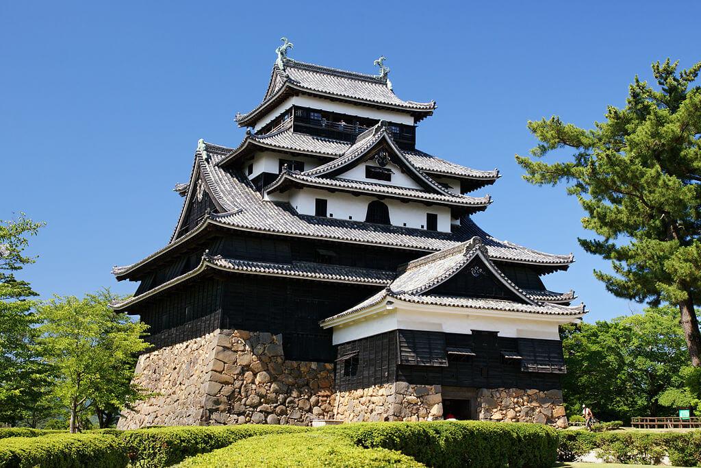 Megah dan Indah! Inilah Deretan 10 Kastil Terbaik di Jepang 14