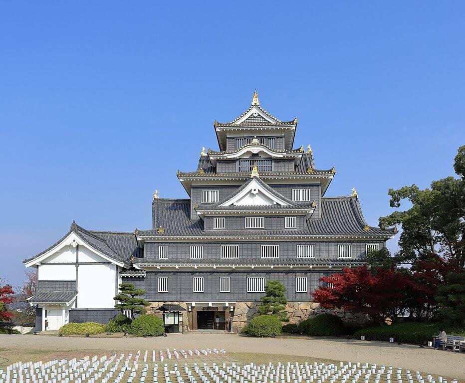 Megah dan Indah! Inilah Deretan 10 Kastil Terbaik di Jepang 18
