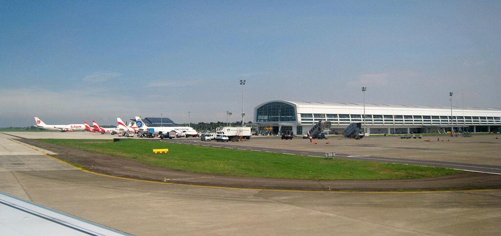 Gede! Inilah Deretan Bandara Terbesar di Indonesia 7