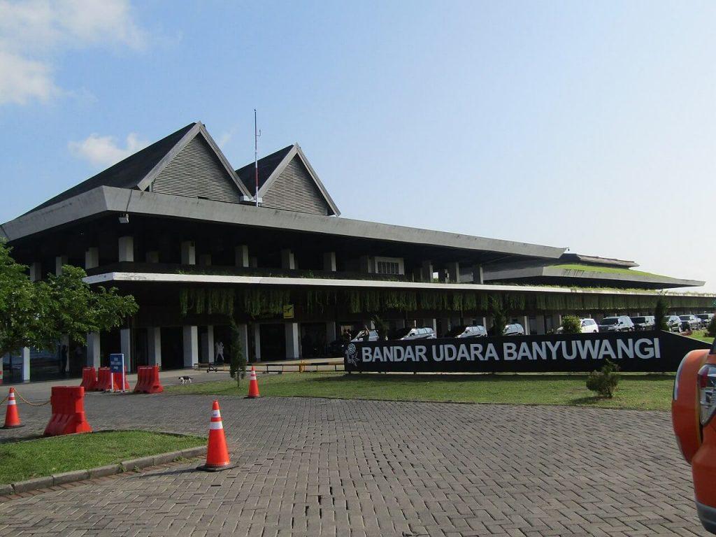 Bandara Internasional Banyuwangi (1)