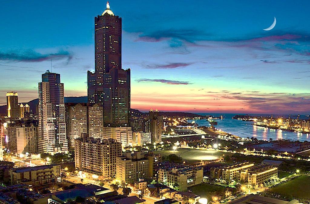 5 Kota Menarik untuk Dikunjungi di Taiwan Selain Taipei 7