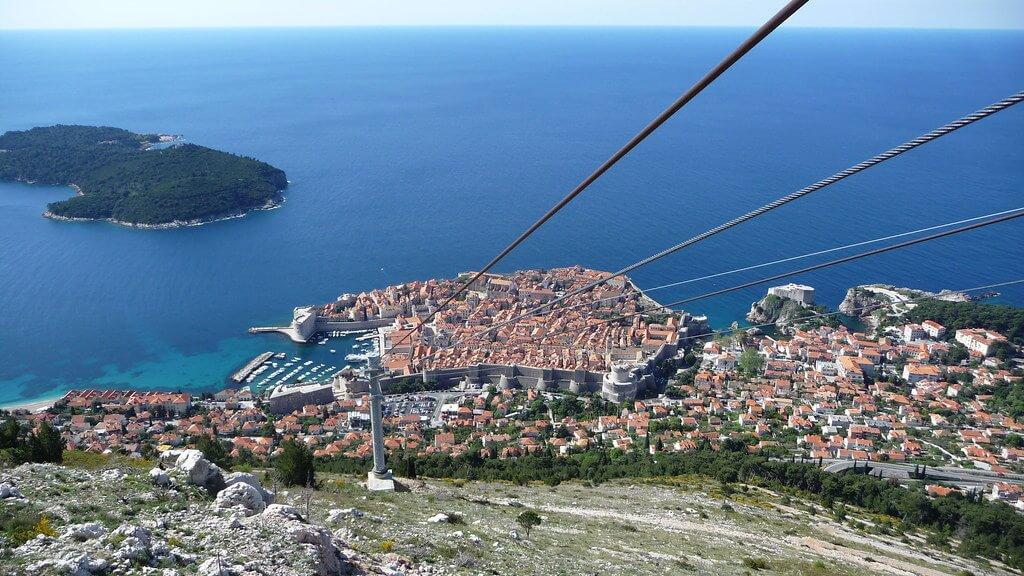 Bikin Takjub, 6 Tempat Wisata Unik yang Ada di Dubrovnik 10